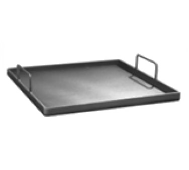 G2022 - Removable griddle plate