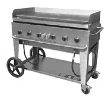MG-48LP - Outdoor Griddle