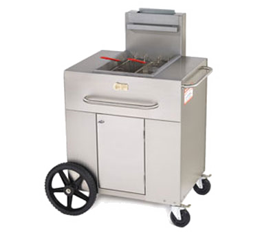 PF-1LP - Outdoor Fryer