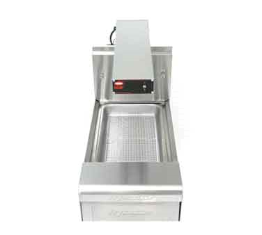 FWH-1 Dean - Food Warmer & Holding Station