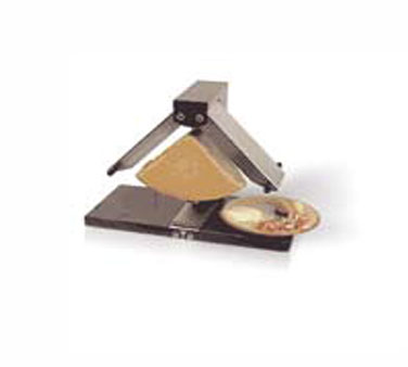 BREZ02 Eurodib USA - Raclette 1/4 block of cheese