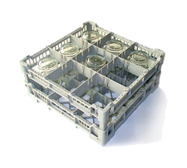CC00121 Eurodib USA - Dishwasher Glass Rack 5-3/4