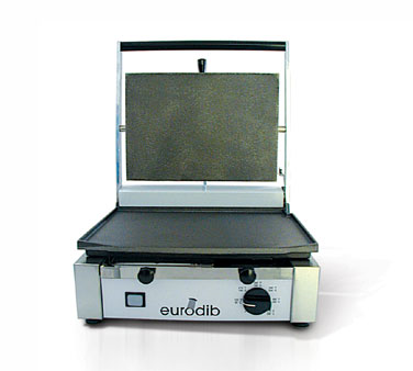 CORT-F-110 Eurodib USA - Sirman Panini Grill single