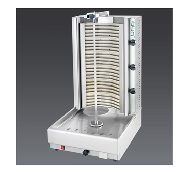 Vertical Broiler (Gyro), Electric