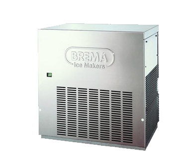 G510A Eurodib USA - Brema® Ice Maker flake-style ice