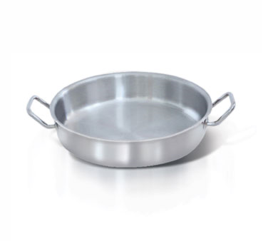 HOM463007 Eurodib USA - Homichef Induction Saute Pan with Handles 6.75 qt.