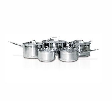 Induction Pot Pan Set