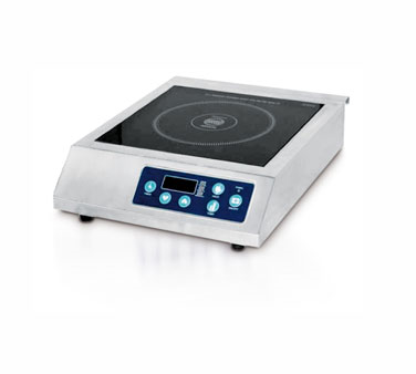 Induction Range, Countertop