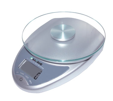 KC-5 Eurodib USA - Kitchen Scale digital