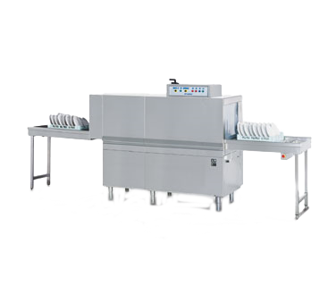 Dishwasher, Conveyor Type