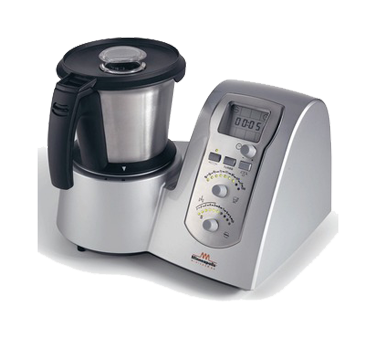 MINICOOKER Eurodib USA - Sirman Mini Cooker/Thermal Blender 600-watt motor