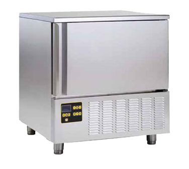 OBF054 AF Eurodib USA - Blast Chiller/Freezer reach-in