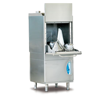 P550-EK Eurodib USA - Lamber Pot & Pan Washer door type