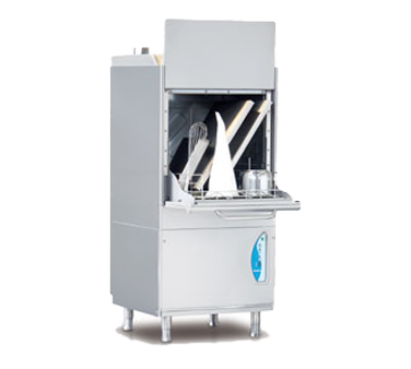 Utensil Washer, Door Type