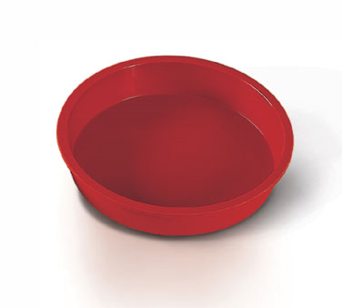 SFT118 Eurodib USA - Uniflex Silicone Collection Round Mold 7-1/2