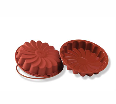 SFT220 Eurodib USA - Uniflex Silicone Collection Marguerite Mold 8-2/3
