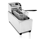 SFE01860-240 Eurodib - Fryer, countertop, electric, single well