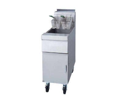 HD150G Frymaster - Decathlon HD Series Fryer gas