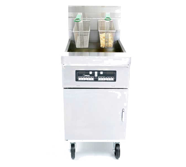 HD160G Frymaster - Decathlon HD Series Fryer gas
