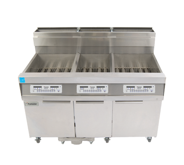 11814G/HD50G/11814G Frymaster - Fryer gas