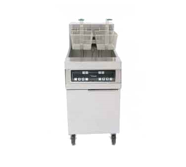 RE180-17 Frymaster - High-Production Fryer electric