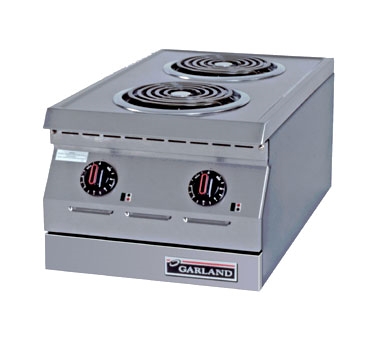 Hotplate, Counter Unit, Electric