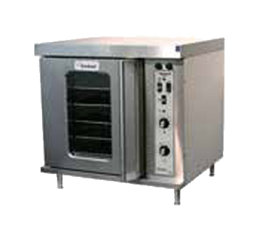 Oven, Convection, Electric