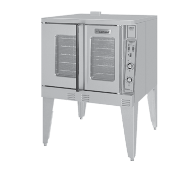 Oven, Convection,Gas