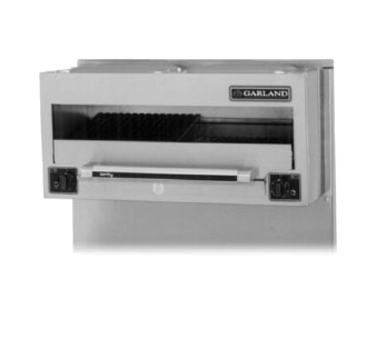 Salamander Broiler, Electric