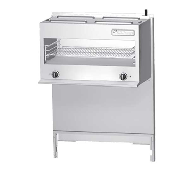 UIRCM60 Garland - U Series Cheesemelter