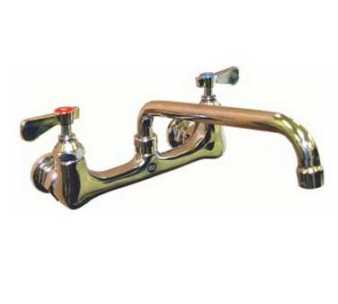 AA-808G GSW USA - Heavy Duty Faucet, 8