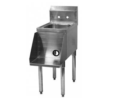 UNDERBAR SINKS & ICE BINS