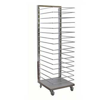 DN-RA16 GSW USA - Pan Tree Rack, 65