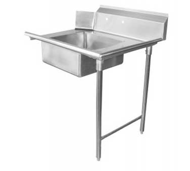 DT24S-R GSW USA - Dishtable, soiled, 24