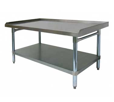 ES-E3012 GSW USA - Economy Equipment Stand,  1
