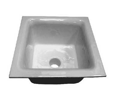 FS-1262 GSW USA - Floor Sink, 12
