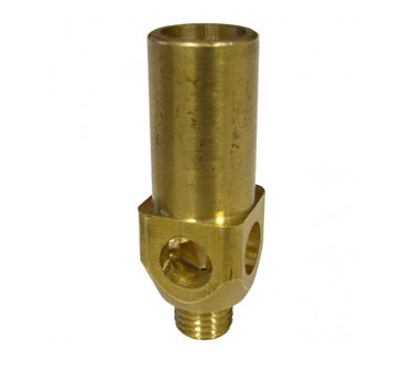 WR-JTNG GSW USA - Brass Tip For Jet Burner, Natural Gas
