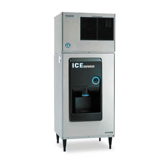 DB-200H Hoshizaki - Ice Dispenser, approximately 2
