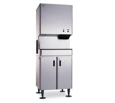 Ice Maker Dispenser, Nugget Style