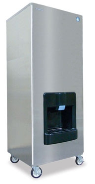 DKM-500BWH Hoshizaki - Serenity Ice Maker/Dispense