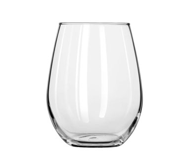 217 Libbey Glass - Wine Taster, 11-3/4 oz., stemless