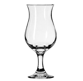 3715 Libbey Glass - Poco Grande Glass, 10-1/2 oz., Safedge rim and foot guarantee, EMBASSY ROYALE®