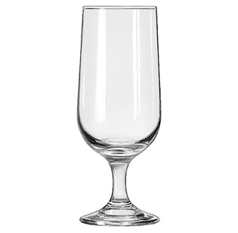 3728 Libbey Glass - Beer Glass, 12 oz., Safedge rim and foot guarantee, EMBASSY®