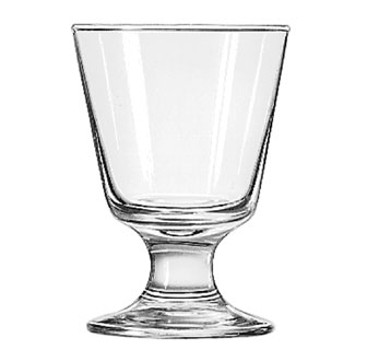 3747 Libbey Glass - Rocks Glass, 7 oz., Safedge rim and foot guarantee, EMBASSY®