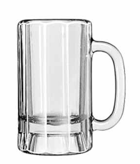 Mug, Glass