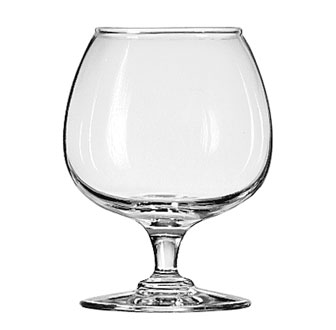 8405 Libbey Glass - Brandy Glass, 12 oz., safedge rim guarantee, CITATION