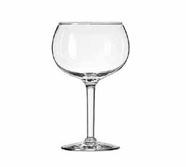 8418 Libbey Glass - Glass, 17-1/2 oz., safedge rim guarantee, Bolla GRANDE Collection