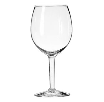 8472 Libbey Glass - White Wine Glass, 11 oz., safedge rim guarantee, CITATION