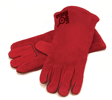A5-2 - Lodge Manufacturing Camp Gloves 13-1/2
