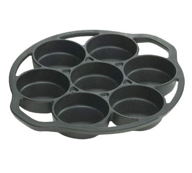 L7B3 - Lodge Manufacturing Lodge Logic Drop Biscuit Pan 12-3/4